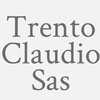 Trento Claudio Sas