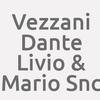 Vezzani Dante Livio & Mario Snc