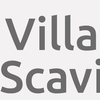 Villa Scavi