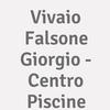 Vivaio Falsone Giorgio - Centro Piscine