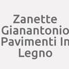 Zanette Gianantonio Pavimenti In Legno