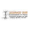 Mamone F.lli Snc Costruzioni In Ferro