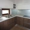 Sostituzione mattonelle 20x20 in vetro cemento colorato