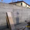 Costruire Garage Muro Cemento Armato