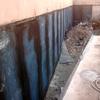 Muro contro terra (di sostegno)