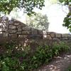 Creazione di muro di contenimento a blocchi prefabbricati