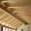 Nuovo tetto casa di contrada a viadana