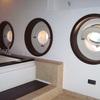 Cambio guarnizione oblo lavatrice samsung wf1802xec xet
