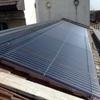 Installazione pannelli isolanti perimetrali ed a soffitto (da valutare eventuale isolamento tetto se migliore all'incollaggio di pannelli a soffitto)