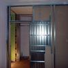 Richiesta preventivo per porte e telaio in alluminio armadio