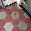 come si pulisce il pavimento antico?