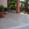 Levigare e lucidare pavimento in marmo