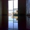 Levigare e lucidare pavimento di 40 mq