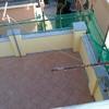 Levigare pavimento terrazzo