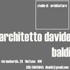 Studio Di Architettura - Architetto Davide Baldi