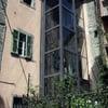 Installazione piattaforma elevatrice condominio