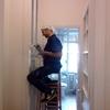 Piccola ristrutturazione di un appartamento di 100 mq