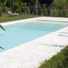 Costruzione di una piscina scoperta(estiva) ad uso commerciale