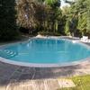 Manutenzione piscina e cambio filtro a sabbia