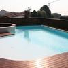 Vorrei inoltreverificare la possibilita di dotare la piscina di una copertura elettrica