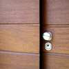 Fornire e installare porta d'ingresso blindata