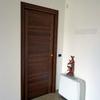 Installare una porta da interno scorrevole in ) in pvc o alluminio
