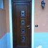 Fornire Porta PVC