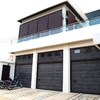 Realizzazione saracinesca garage avvolgibile
