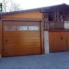 Rifare tetto in legno coibentato e ventilato 2 falde