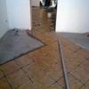 Posa in opera su pavimento 60 mq