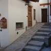Progettazione ampliamento abitazione e giardino