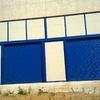 Insonorizzazione parete industriale  capannone