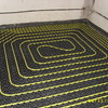 Togliere moquette e sistemare pavimento