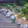 """Realizzazione aiuole """"dry garden"""""""