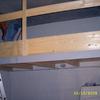 Piccolo soppalco garage