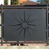 Nuova recinzione