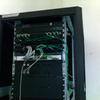 Impianto telefono, adsl e fibra ottica