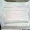 Cambio degli infissi con nuovi in alluminio bicolore