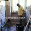 Foto: Ristrutturazione Bagno impresa goccia colori 02