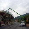 Rifacimento del tetto di unita' Abitativa