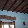Ristrutturare travetti soffitto