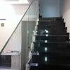 Rifacimento muro scala pavimento terrazzo e parapetto, tubi scarico cucina e bagno