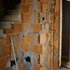 Scala interna in muratura