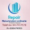 Repair Manutenzioni