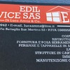 Edil Service Sas&c