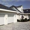 Fornitura e installazione serranda avvolgibile automatica garage