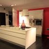 Progetto sala cucina nuova casa