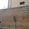Ristrutturaz cucina  (togliere piastrelle, sistemare muro, prese elttriche attacco gas) 10-20 settembre 2015