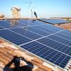 Installare solare termico
