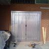 Sostituzione saracinesca garage